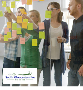 South Gloucestershire Council Case Study Overview