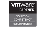 VMware Cloud Provider Solution Competency