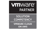 VMware Cloud on AWS Solution Competency