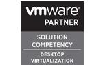 VMware Desktop Virtualisation Solution Competency