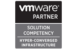 VMware Hyper-Converged Infrastructure Solution Competency