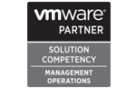 VMware Management Operations Solution Competency