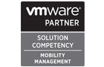 VMware Mobility Management Solution Competency