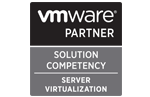 VMware Server Virtualisation Solution Competency