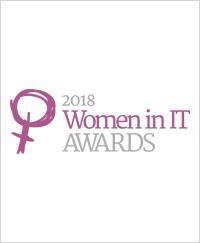 Women in IT Awards 2018