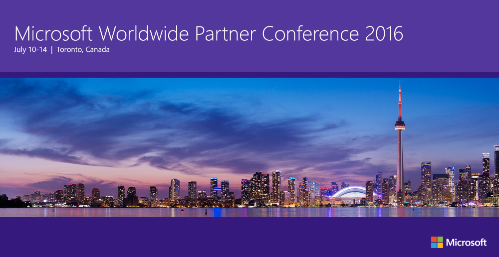 Microsoft-WPC-2016