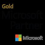 Microsoft Partner Logo - Animated