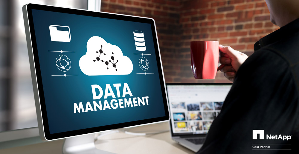 Effective Data Management: The Key to IT Transformation