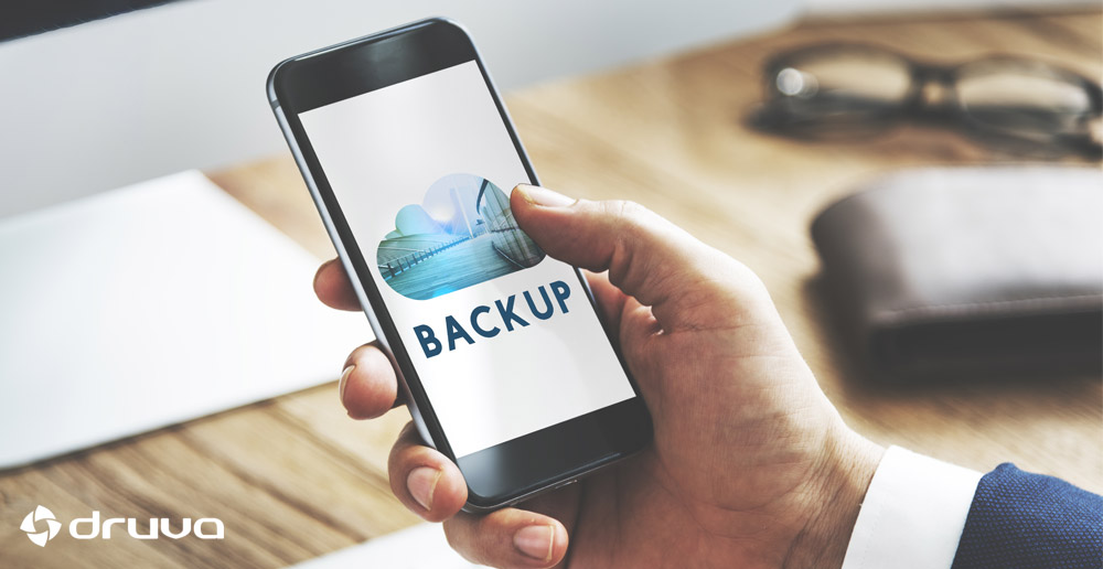 Considering moving backup & DR to the cloud?
