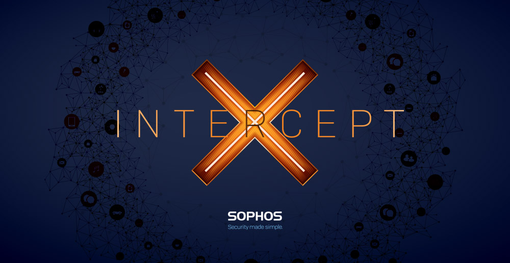 Introducing the all-new Sophos Intercept X