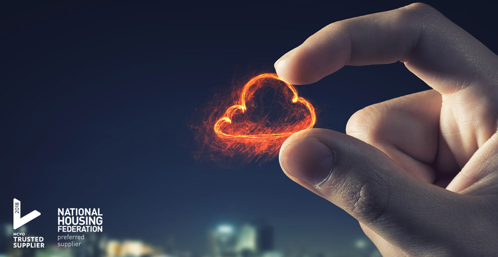 Cloud Adoption within Charities and Housing Associations