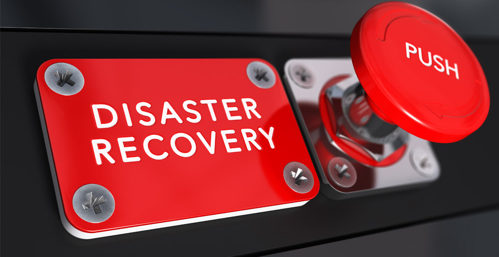 Disaster Recovery – Testing, Testing 1, 2, 3