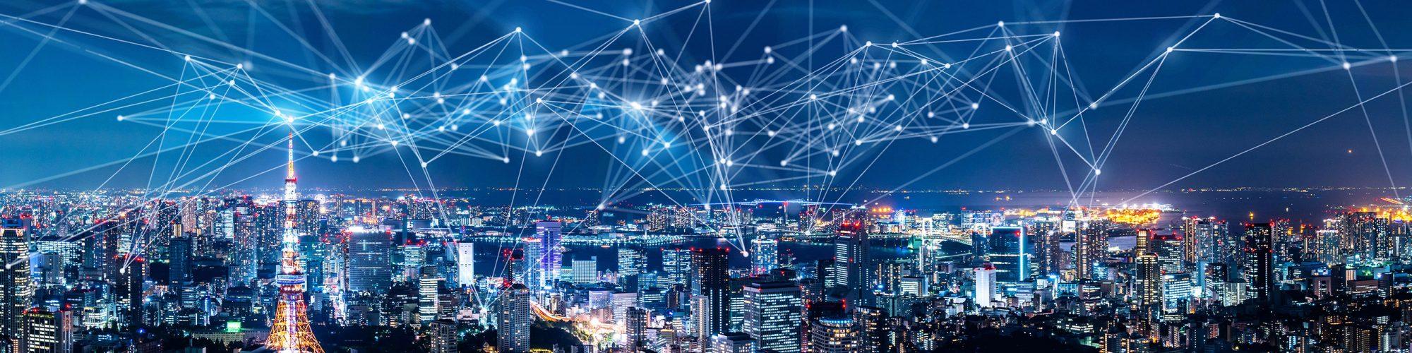 Smart Regions & Connected Communities
