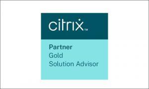 Citrix Gold Solution Advisor Logo