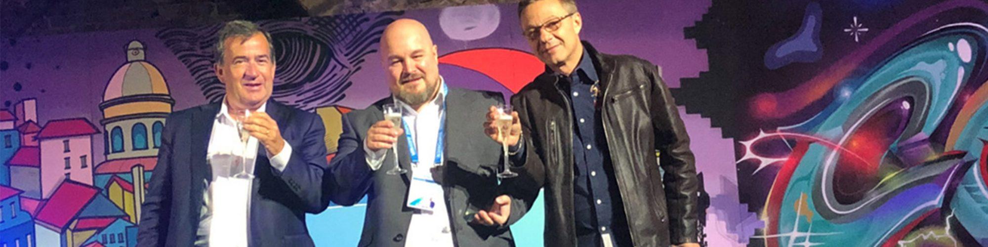 VMware NEMEA Digital Transformation Success Story of the Year