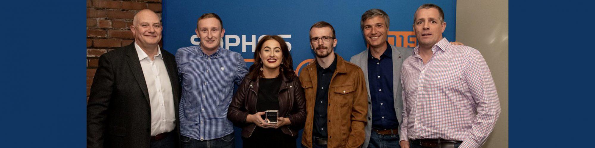 Phoenix Wins Multiple Awards with Sophos
