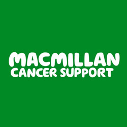CSR - Macmillan Cancer Support