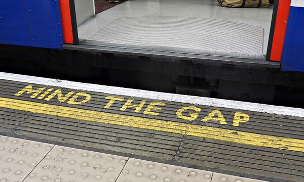 Gap Analysis Service - Featured