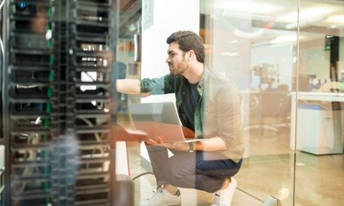 IT Support Managed Service Overview