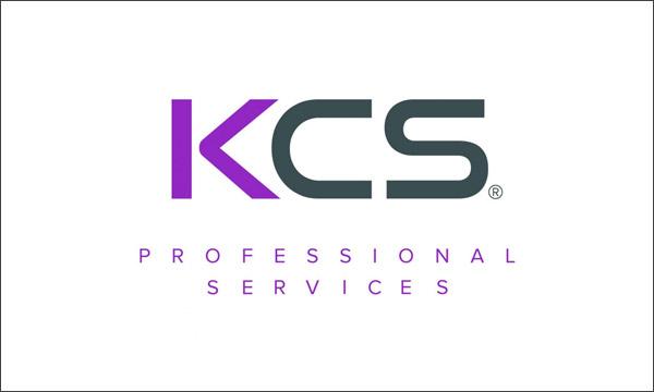 KCS Professional Services Logo