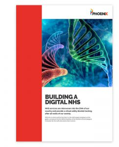 eBook - Building a Digital NHS