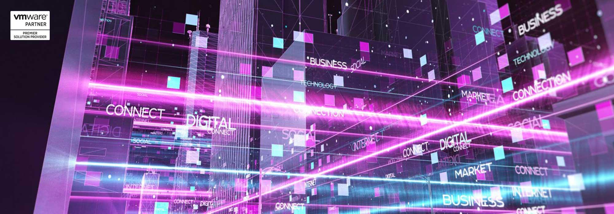 The Digital Foundation