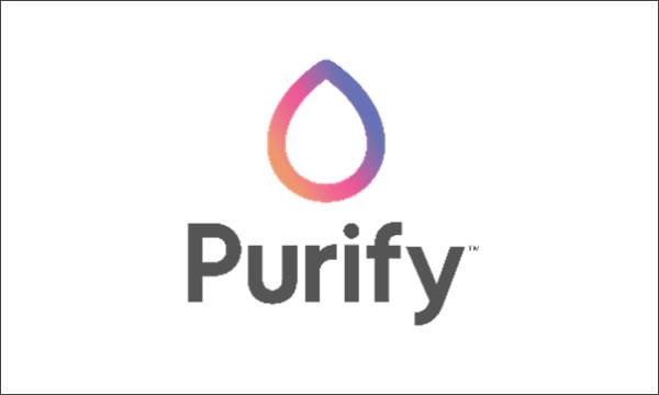 Purify Logo
