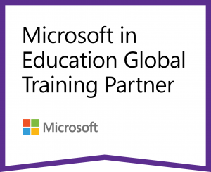 Certified Microsoft Global Training Partner
