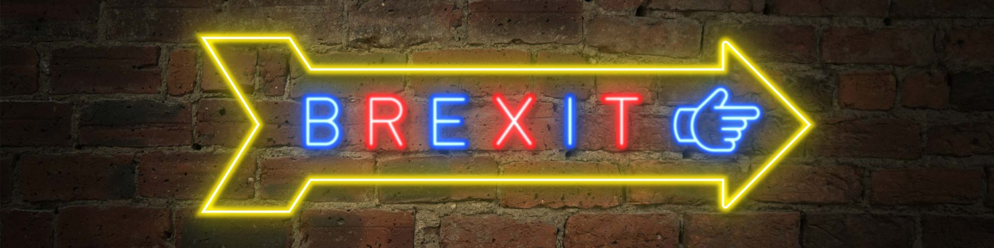 Governance, Risk and Compliance as we move ever closer to Brexit