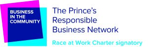 Race at Work Charter Logo