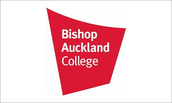Bishop Auckland College Logo