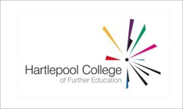 Hartlepool College Logo