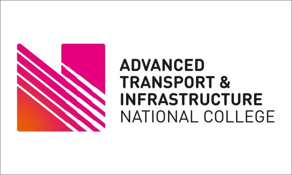 National College for Advanced Transport and Infrastructure Logo