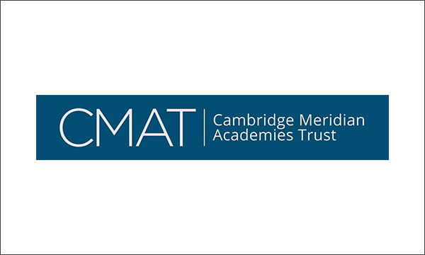 Cambridge Meridian Academies Trust Logo