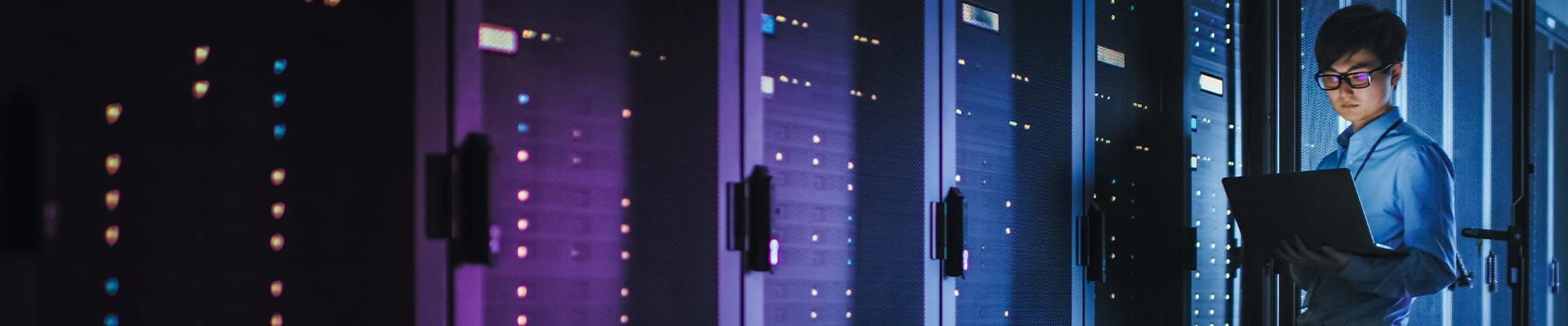 Hybrid Cloud – Data Centre Extend