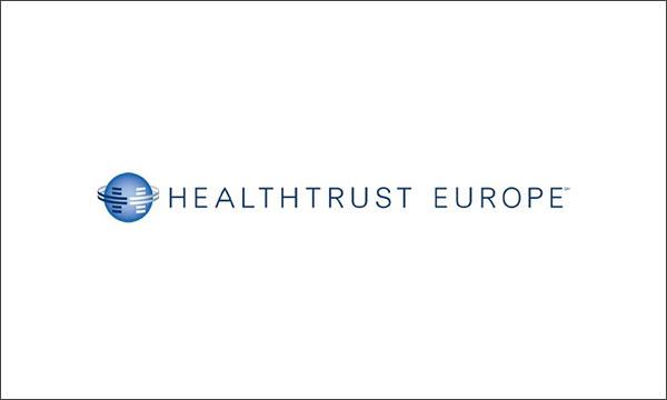 HealthTrust Europe Logo