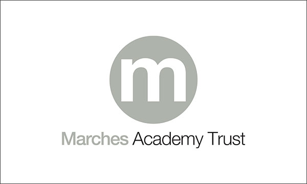 Marches Academy Trust Logo