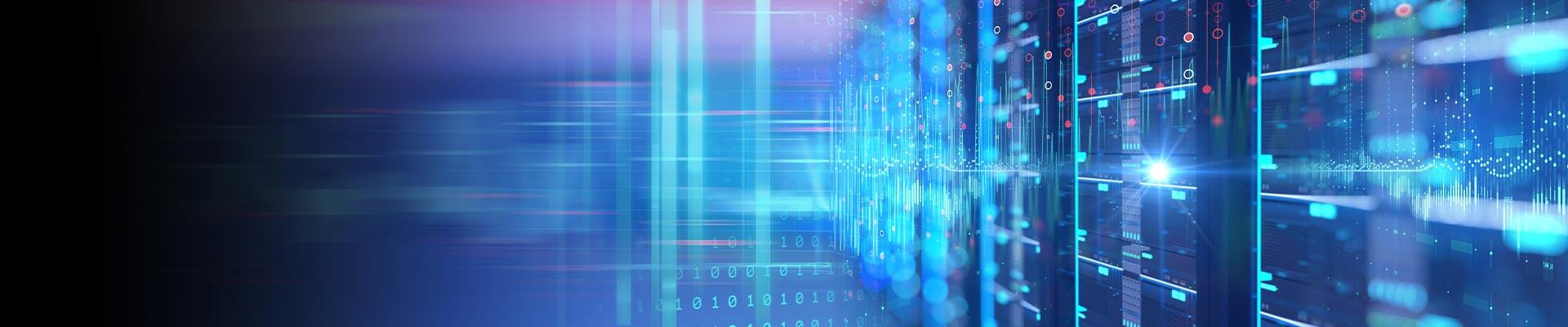 Modernising Data Centres
