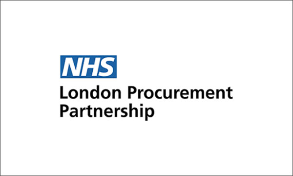 NHS-London-Procurement-Partnership Logo