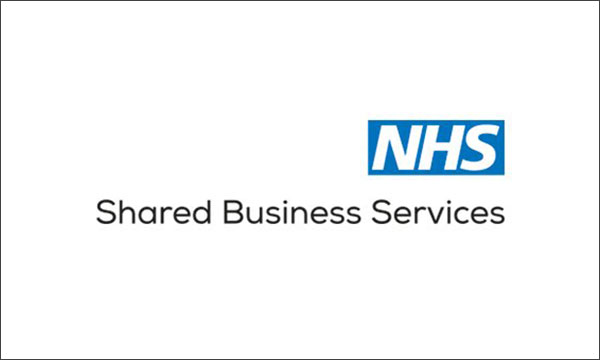 NHS-Shared-Business-Services Logo