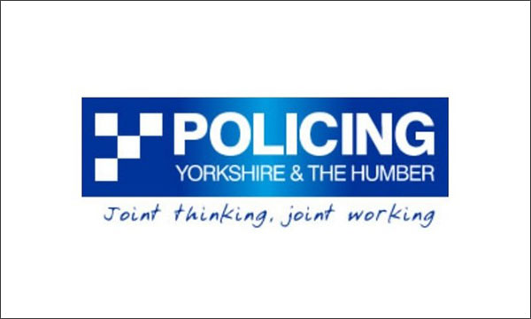 Yorkshire and the Humber Police logo