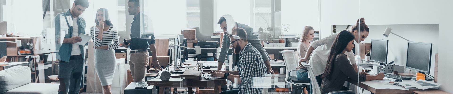 Building a future ready workforce – eBook