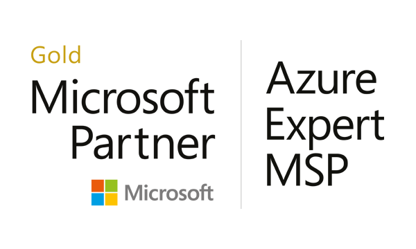 Microsoft Azure Expert MSP Logo