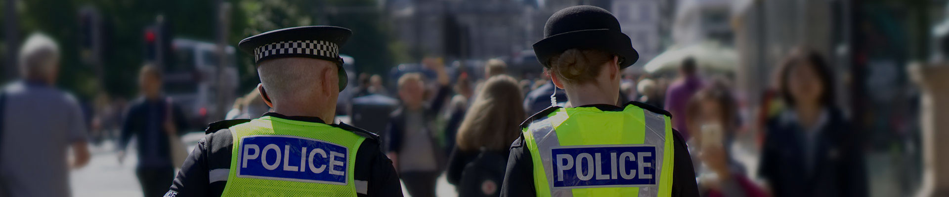 Empowering your police force with Microsoft Surface