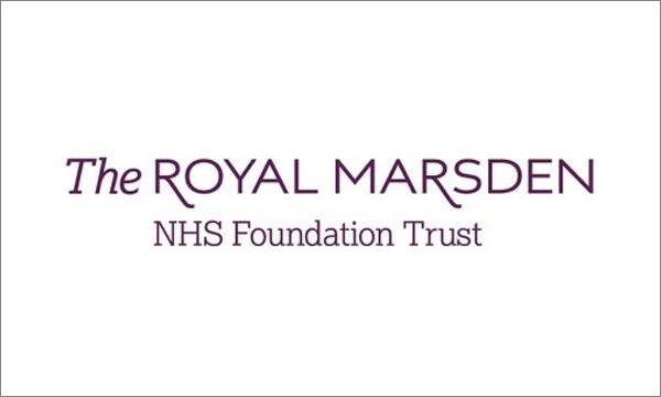 The Royal Marsden NHS Foundation Trust Logo