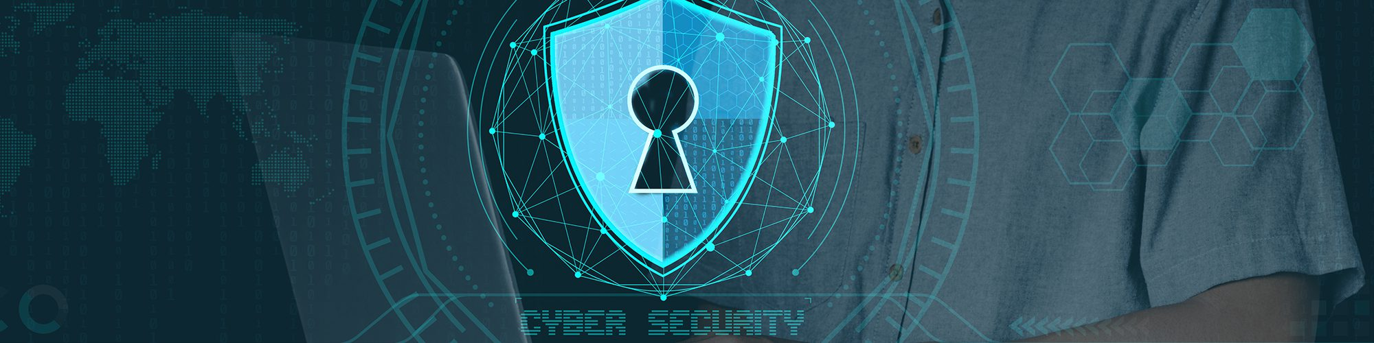 Building a proactive approach to cyber security