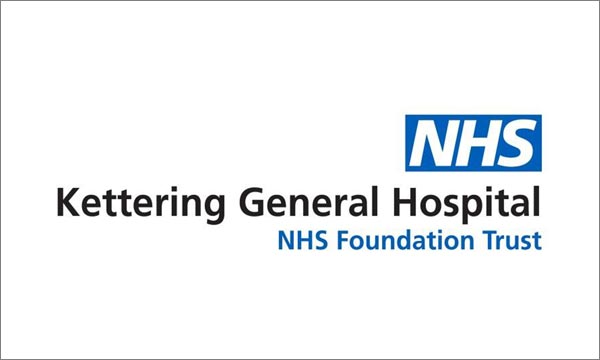 Kettering General Hospital NHS Foundation Trust Logo